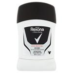 Rexona Men Active Protection + Invisible tuhý antiperspirant 50ml