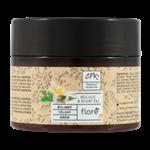 Floré Bylinný tělový krém bílá lilie & zelený čaj 150ml