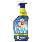 Mr Proper Ultra Power Lemon Čisticí Sprej 750ml