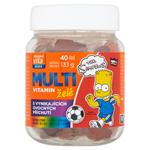 MaxiVita Kids Multivitamin želé 133g