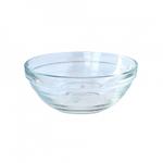 Miska servírovací, 14cm, sklo