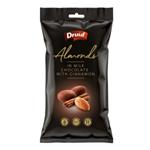 Druid Mandle v mléčné čokoládě se skořicí 200 g