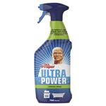 Mr Proper Power & Speed Univerzální Hygienický Čisticí Sprej 750ml