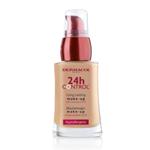 24H Control Make-up 4k