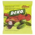 Alibona Deko Kořenící přípravek sypký k nakládání okurek, zeleniny a hub 100g