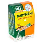 MaxiVita Herbal Nadýmání simethicon + anýz + máta 16 sáčků 22,8g