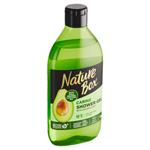 Nature Box Caring sprchový gel Avocado Oil 385ml