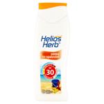 Helios Herb Dětské mléko na opalování OF 30 200ml
