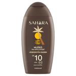 Sahara Mléko na opalování s kokosovým olejem OF 10 200ml