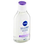 Nivea MicellAir Zklidňující micelární voda pro citlivou pleť 400ml