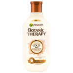 Garnier Botanic Therapy kokosové mléko& makademie šampon 400 ml