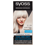 Syoss barva na vlasy Chladná Platinová Blond 12_59