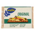 Wasa Original knäckebrot z žitné mouky 275g