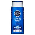 Nivea Men Strong Power Šampon 250ml