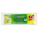 FINO Svačinové sáčky zavazovací (100ks)