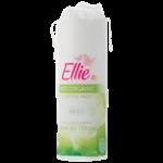 Ellie Kosmetické vatové polštářky ze 100% organické bio bavlny 60ks