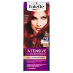 Schwarzkopf Palette Intensive Color Creme barva na vlasy Intenzivní Červený RI5 6-88