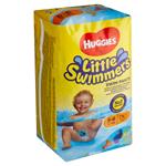 Huggies Little Swimmers Natahovací plenky na plavání 5-6 12-18 kg 11 ks