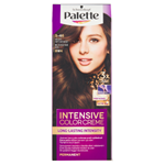Schwarzkopf Palette Intensive Color Creme barva na vlasy Hřejivě Třpytivě Hnědý 5-46 BW4
