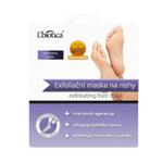 L'Biotica maska na nohy Exfoliační 1pár