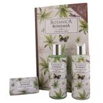 Bohemia Gifts & CosmeticsBotanica dárková sada s konopným olejem