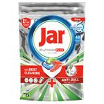 Jar Platinum Plus Kapsle Do Automatické Myčky Nádobí Vše V Jednom Regular, 48 Ks