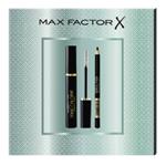 Max Factor Dárková kazeta řasenka + tužka na oči