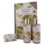Bohemia Gifts & CosmeticsBotanica dárková sada chmel
