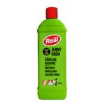 Real Zelený čaj & aloe jemný čisticí krém proti mastnotě a špíně 600g