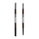 Maybelline Brow Ultra Slim tužka na obočí 03 Warm Brown