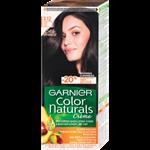 Garnier Color Naturals permanentní barva na vlasy 3.12 ledová tmavě hnědá, 60+40+12ml