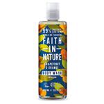Faith in Nature sprchový gel Grep a pomeranč 400ml