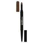Maybelline New York Brow Satin Medium Brown tužka na obočí
