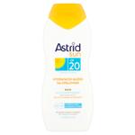 Astrid Sun Hydratační mléko na opalování OF 20 200ml