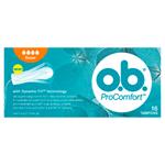 O.B. ProComfort Super tampony 16 ks
