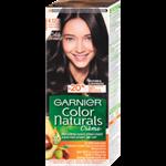 Garnier Color Naturals barva na vlasy Ledová hnědá 4.12