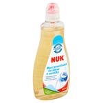 NUK Mycí prostředek na láhve a savičky, 500ml