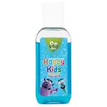 Happy Kids Sprchový gel a šampon forest berries 2v1 50ml
