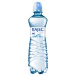 Rajec Pramenitá voda nesycená 0,75l