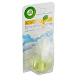Air Wick Essential Oils Tekutá náplň do elektrického přístroje prádlo ve vánku 19ml