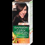 Garnier Color Naturals barva na vlasy Ledová světle hnědá 5.12