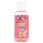 Happy Kids Sprchový gel a šampon strawberry 2v1 50ml