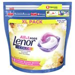 Lenor Allin1 PODs Gold Orchid Kapsle Na Praní 44 Praní