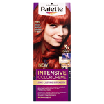 Schwarzkopf Palette Intensive Color Creme barva na vlasy Šarlatově Červený RV6