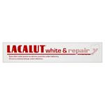 Lacalut White & Repair Zubní Pasta 75 ml