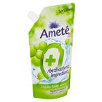 Ameté Tekuté mýdlo s antibakteriální přísadou Sensitive 500ml