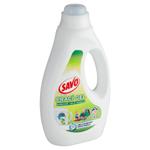 Savo na barevné i bílé prádlo Prací gel 20 praní