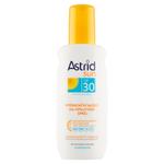 Astrid Sun Hydratační mléko na opalování sprej OF 30 200ml