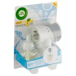 Air Wick Essential Oils Elektrický osvěžovač vzduchu strojek a náplň prádlo ve vánku 19ml