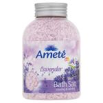 Ameté Koupelová sůl Lavender 600g